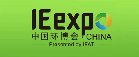 Messe: IE Expo